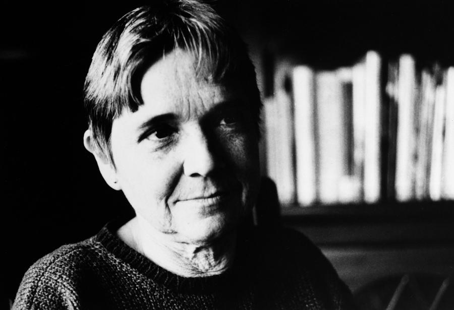 Song by Adrienne Rich Analysis