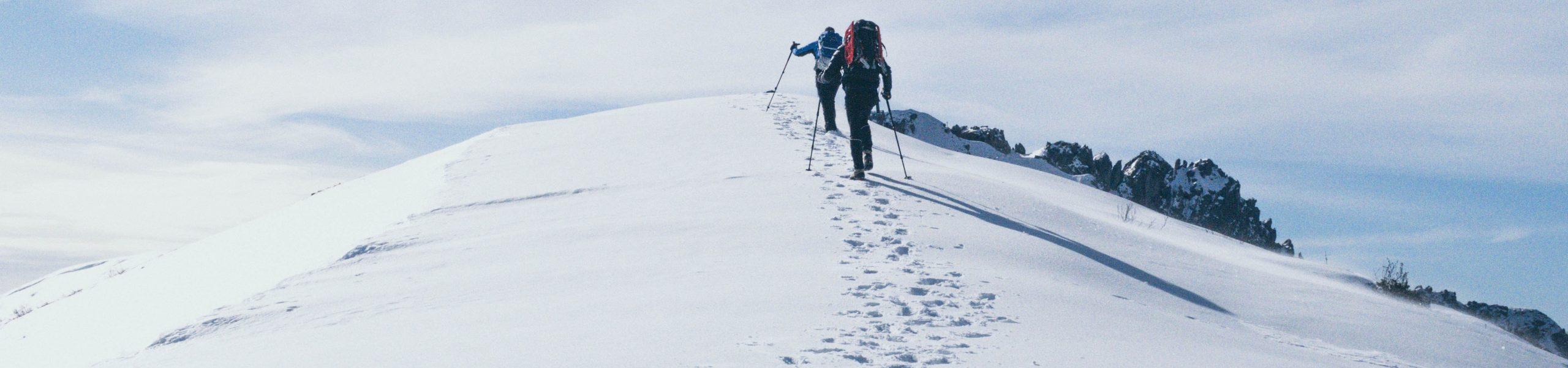"Say ""No"" to amateur mountain climbing"