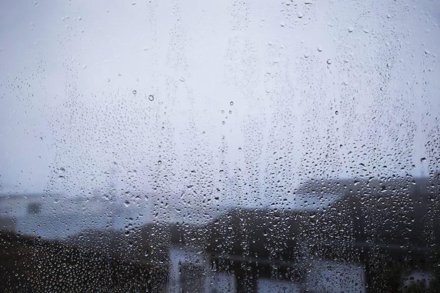 A Rain in Spring
